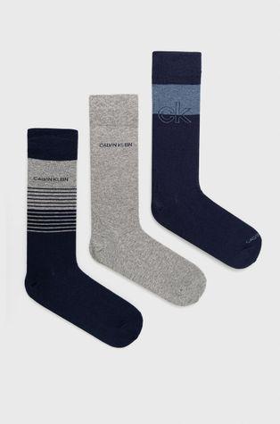Calvin Klein - Ponožky (3-pack)