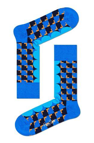Happy Socks - Ponožky Abstract Juggle