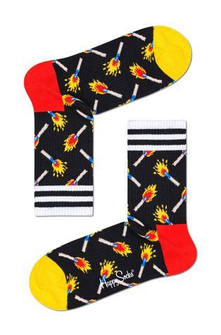 Happy Socks - Skarpety Matches 3/4 Crew