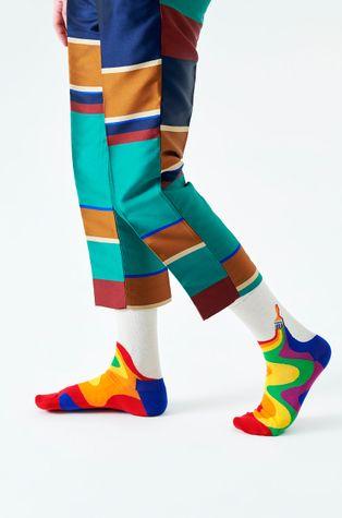 Happy Socks - Skarpety Pride Colour