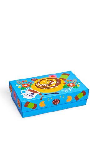 Happy Socks - Skarpety Swedish Edition Gift (3-PACK)