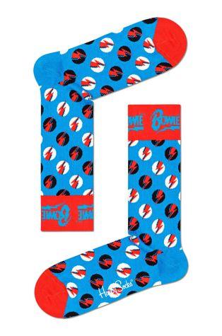 Happy Socks - Ponožky Big Bowie Dot