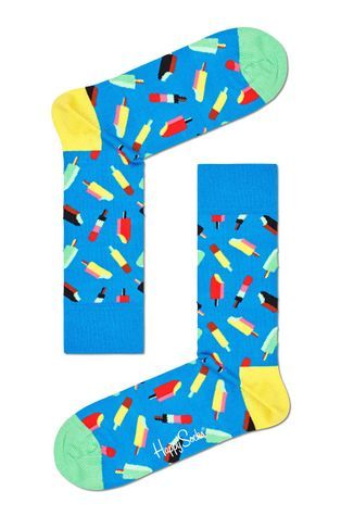 Happy Socks - Ponožky Icecream
