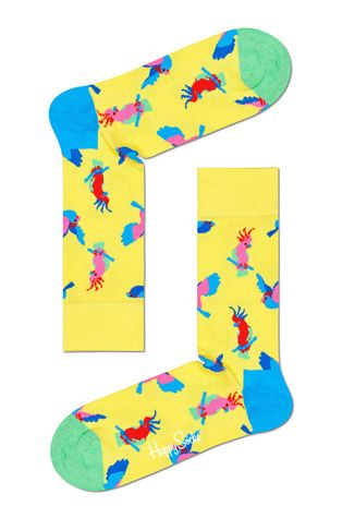 Happy Socks - Ponožky Cackatoo