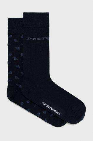 Emporio Armani - Ponožky (2-pak)