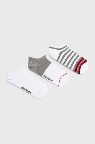 John Frank - Ponožky (3-pack)