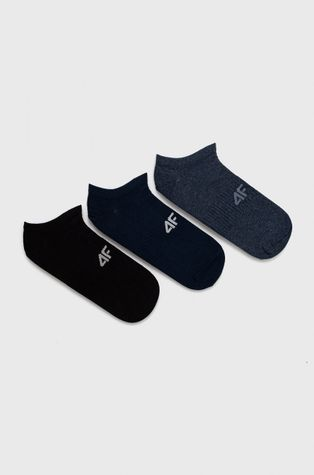 4F - Носки (3-pack)