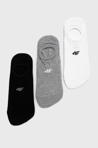 4F - Zokni (3 pár)