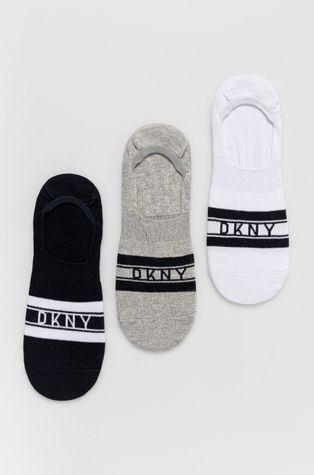 Dkny - Ponožky (3-pack)