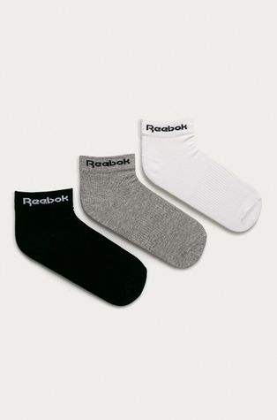 Reebok - Ponožky (3-pack)