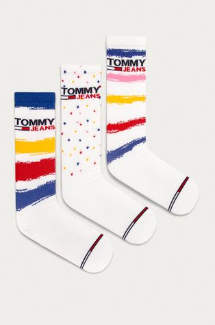 Tommy Jeans - Skarpetki (3-pack)