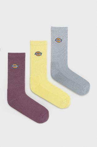 Dickies - Шкарпетки (3-pack)