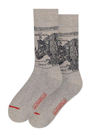 MuseARTa - Ponožky Albrecht Durer - The Rhinoceros