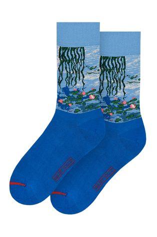 MuseARTa - Zokni Claude Monet - Water Lilies