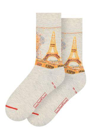 MuseARTa - Zokni Georges Seurat - Eiffel Tower