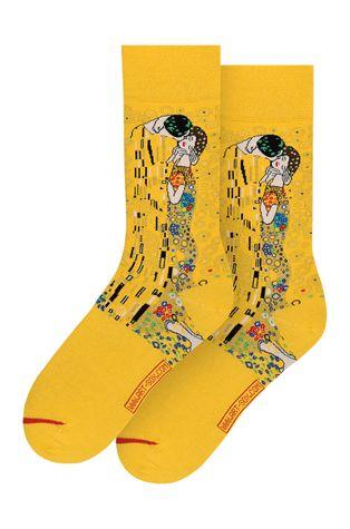 MuseARTa - Sosete Gustav Klimt - The Kiss
