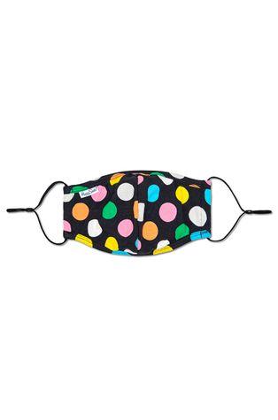 Happy Socks - Maseczka ochronna wielorazowego użytku Big Dot