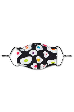 Happy Socks - Maseczka ochronna wielorazowego użytku Sunny Side Up