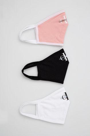 Calvin Klein Jeans - Maseczka ochronna wielorazowego użytku