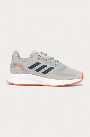 adidas - Dětské boty RunFalcon 2.0