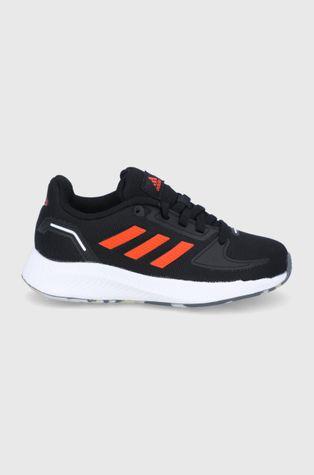 adidas - Buty dziecięce Runfalcon 2.0