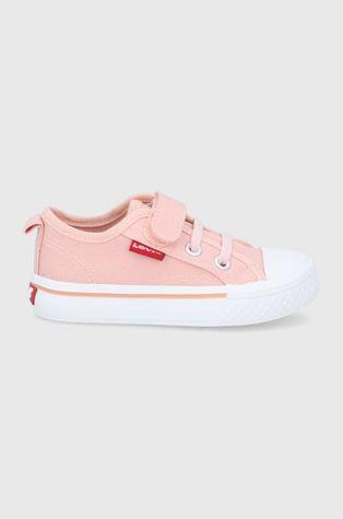 Levi's - Παιδικά πάνινα παπούτσια