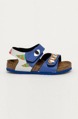 Birkenstock - Dětské sandály Moster