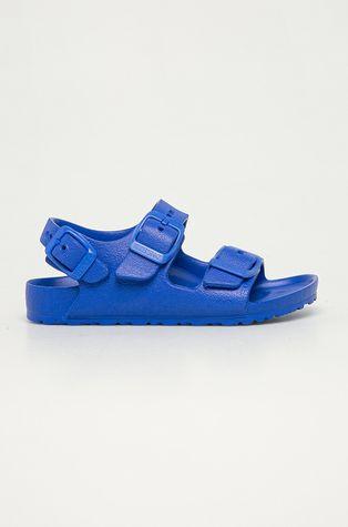 Birkenstock - Dětské sandály Milano