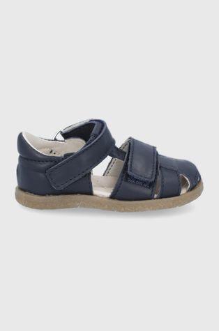 Mrugała - Sandale din piele pentru copii