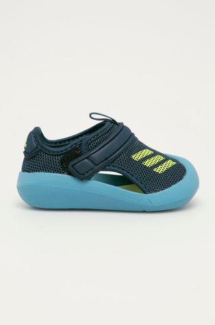 adidas - Sandały dziecięce Altaventure