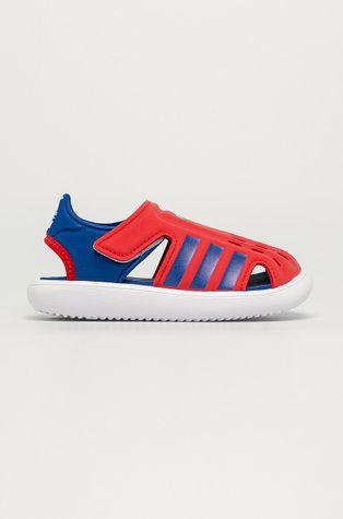 adidas - Detské sandále