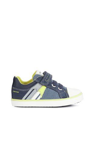Geox - Παιδικά πάνινα παπούτσια