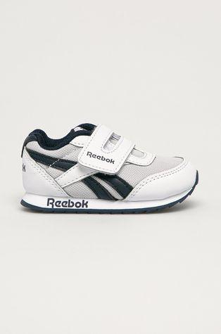 Reebok Classic - Buty dziecięce Royal CLJOG
