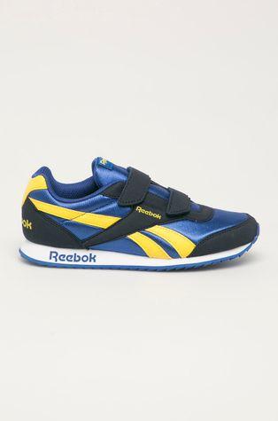 Reebok Classic - Buty dziecięce Royal