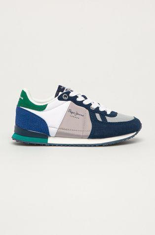 Pepe Jeans - Детские кроссовки Sydney