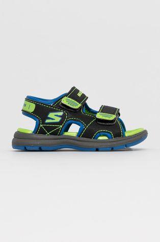 Skechers - Detské sandále