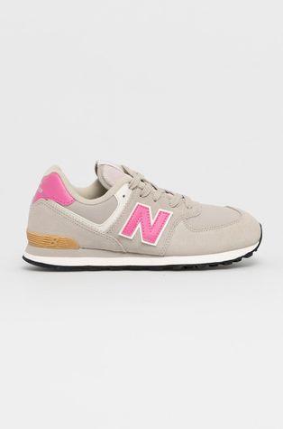 New Balance - Cipő GC574ME2