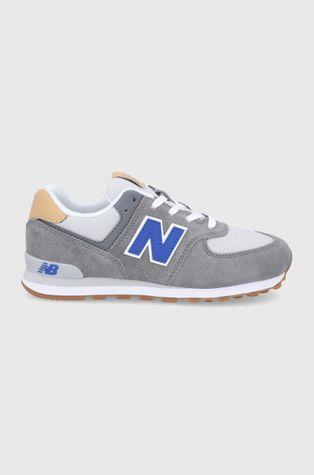 New Balance - Dětské boty GC574NA2
