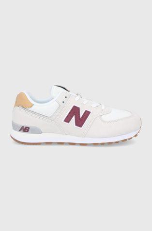 New Balance - Dětské boty GC574NE2