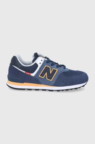 New Balance - Dětské boty GC574SY2