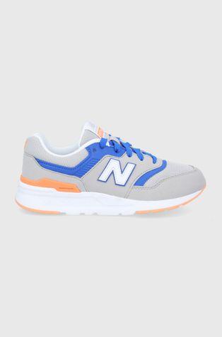 New Balance - Детски обувки