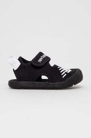 New Balance - Detské sandále IOCRSRBK