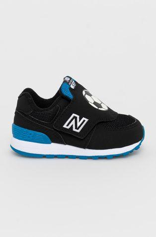 New Balance - Dětské boty IV574FRA