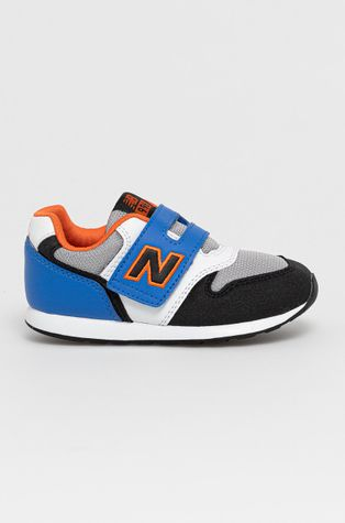 New Balance - Dětské boty IZ996MBO
