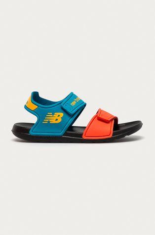 New Balance - Dětské sandály YOSPSDOD