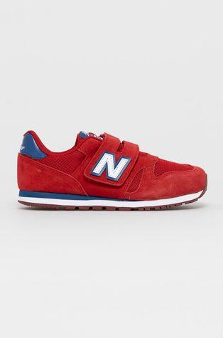 New Balance - Dětské boty YV373SRW
