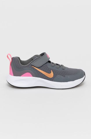 Nike Kids - Детские Кроссовки WearAllDay