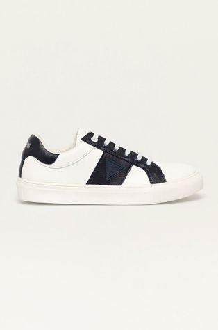 Guess - Kožené boty