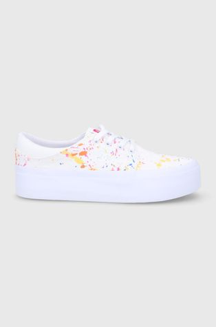 Dc - Πάνινα παπούτσια