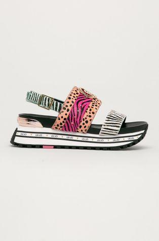 Liu Jo - Замшевые сандалии